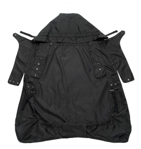 Ergobaby Rain Cover Earthmother Ie